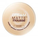 FOUNDATION DREAM  MATT MOUSSE No. 10 MAYBELLINE