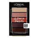 wholesale Shower & Bath: L'OREAL PARIS - THE MAXIMALIST SMALL PALLET