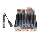 grossiste Maquillage: MASCARA SOURCILS BROWN TATTOO LETICIA WELL