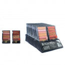 wholesale Drugstore & Beauty: LIPSTICK PALETTE LETICIA WELL