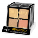 wholesale Decoration: 3D HIGHLIGHTER LOVELY POP