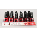 NAIL POLISH PASSION LOVELY POP
