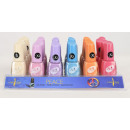 wholesale Drugstore & Beauty: NAIL POLISH PEACE LOVELY POP