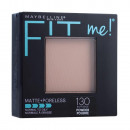 wholesale Drugstore & Beauty: POWDER FIT ME 130 MAYBELLLINE