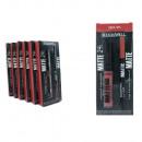 PACK RED LIPPENSTIFT MAT + LIQUID BLEISTIFT LIPS