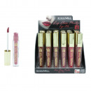 grossiste Maquillage: LIP GLOSS MAT 24H LETICIA WELL