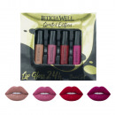wholesale Drugstore & Beauty: LIP GLOSS MAT  MATCH 24H LIMITED EDITION LETICIA