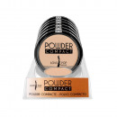grossiste Maquillage: POUDRE COMPACTE N°04 LOVELY POP