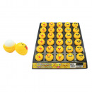 wholesale Drugstore & Beauty: EMOJI LETICIA WELL LIP BALM