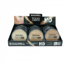 grossiste Maquillage: POUDRE COMPACTE HD LETICIA WELL