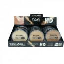 groothandel Drogisterij & Cosmetica: COMPACTE HD POEDER LETICIA GOED