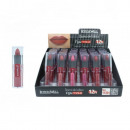 ROUGE A LEVRES FIXE MATTE 12H ROUGE LETICIA WELL