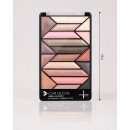 wholesale Drugstore & Beauty: EYE SHADOW HORIZON LOVELY POP