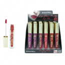 wholesale Drugstore & Beauty: LIP GLOSS MAT 24H LETICIA WELL