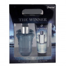 hurtownia Perfumy: BOX wody toaletowej zwycięzca bierze ...