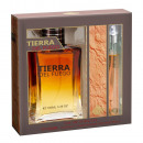 wholesale Drugstore & Beauty: TIERRA DEL FUEGO WATER TOILET BOX