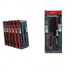 Großhandel Make-up: PACK RED  LIPPENSTIFT MAT +  LIQUID BLEISTIFT ...