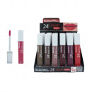 wholesale Make up: LIP GLOSS MATTE LETICIA WELL