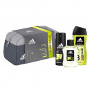 wholesale Bags & Travel accessories: PENCIL CASE Pure GAME ADIDAS