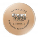 FOUNDATION DREAM MATT HINTERGRUND FOAM No. 40 MAYB