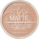 wholesale Make-up Accessoires: STAY MATTE POWDER N ° 009 AMBER RIMMEL