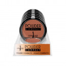grossiste Maquillage: POUDRE COMPACTE N°08 LOVELY POP