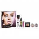 grossiste Vetement et accessoires: Coffret IT-LOOK by  Maybelline New York - Rock Chic