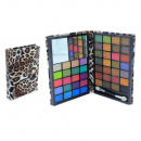 ingrosso Make-up: MINI PALETTE EYE SHADOW LETICIA BENE