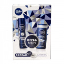 NIVEA MEN CARE BOX