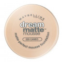 FOUNDATION DREAM MATT HINTERGRUND FOAM No. 20 MAYB