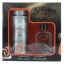 grossiste Parfums: COFFRET EAU DE PARFUM ADDICTION ONE