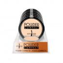 Großhandel Drogerie & Kosmetik: KOMPAKTES PULVER N ° 01 LOVELY POP