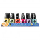 wholesale Drugstore & Beauty: POP & FUN LOVELY POP NAIL POLISH