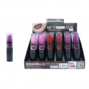 Großhandel Make-up: LIPPENSTIFT MAT LIQUID 24H LETICIA WELL