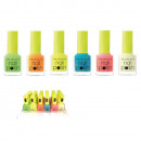 wholesale Nail Varnish: NAIL VARNISH  YESESNSY PHOSPHORESCENT