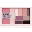 wholesale Make up: MAYBELLINE BLUSH + EYESHADOW PALETTE
