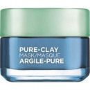 wholesale Shower & Bath: MASK ANTI IMPERFECTIONS CLAY Pure L'OREAL