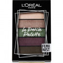 wholesale Drugstore & Beauty: L'OREAL PARIS - THE SMALL PALETTE FEMINIST