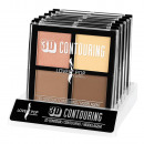 wholesale Decoration:3D CONTOURING LOVELY POP