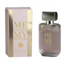 Parfum de Parfum ME, MY LIFE, MY PERFUME