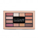 Großhandel Make-up: MAYBELLINE PALETTE COUNTDOWN