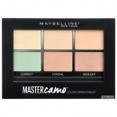 Großhandel Make-up: MAYBELLINE MASTER CAMO KORREKTURSATZ