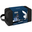 grossiste Autre: COFFRET PLAYBOY KING OF THE GAME FOR HIM