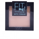POWDER FIT ME 220 MAYBELLLINE