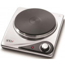 wholesale Microwave & Baking Oven: Sinbo single hot  plate, stainless steel, power 150