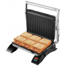 groothandel BBQ's & accessoires: Sinbo contact  grill,  verwijderbare ...