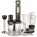 Sinbo staafmixer, 4-in-1 Food Processor Set, 750 W
