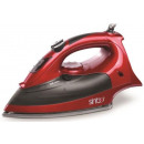 wholesale Irons: Sinbo steam iron,  ceramic soleplate, 1900 W