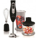 wholesale Kitchen Electrical Appliances: Sinbo hand  blender, 3-in-1 set, output 400 W