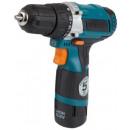 ingrosso Informatica: Bort Cordless  Drill 10,8 V  Li-Ion, incl. ...